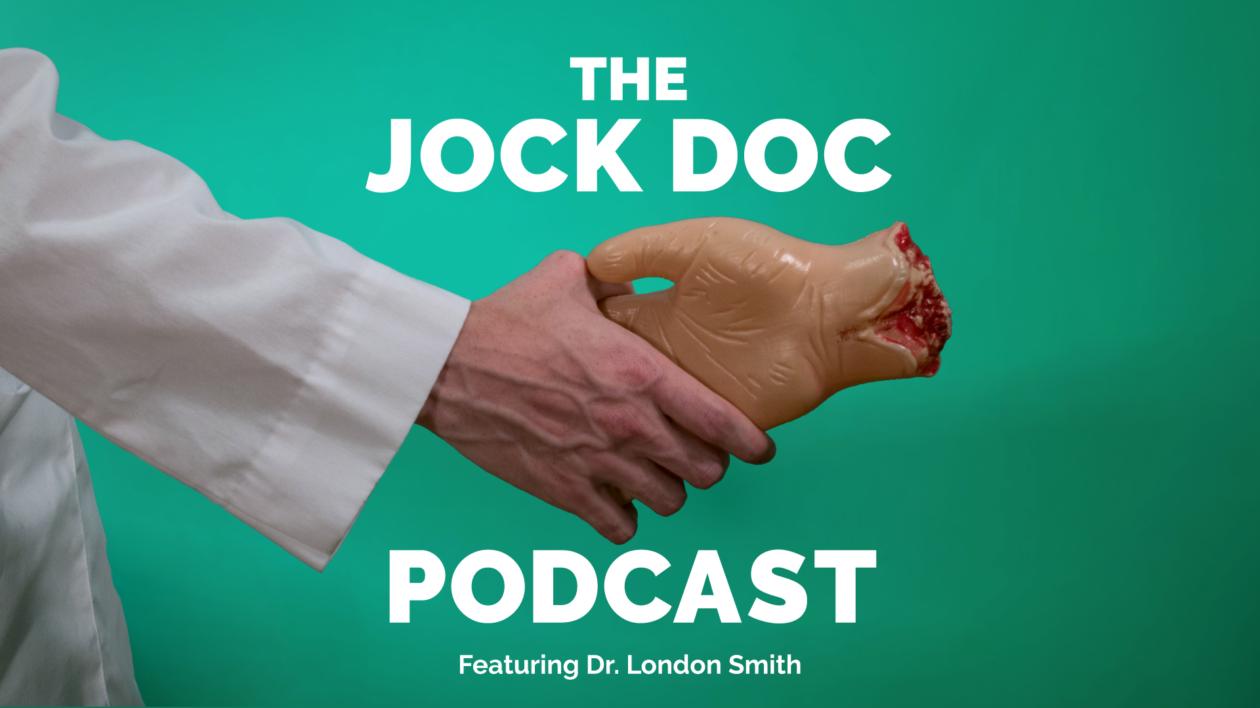 Episode 1  Rhabdomyolysis/Spiritual Oils | London Smith ( com)